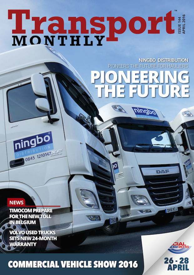 Transport Monthly Issue 144