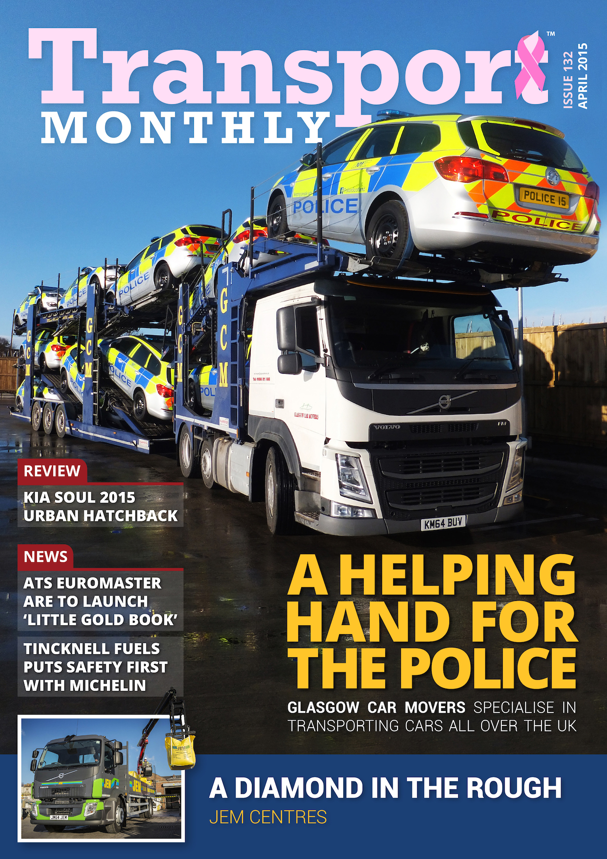 Transport Monthly Issue 132