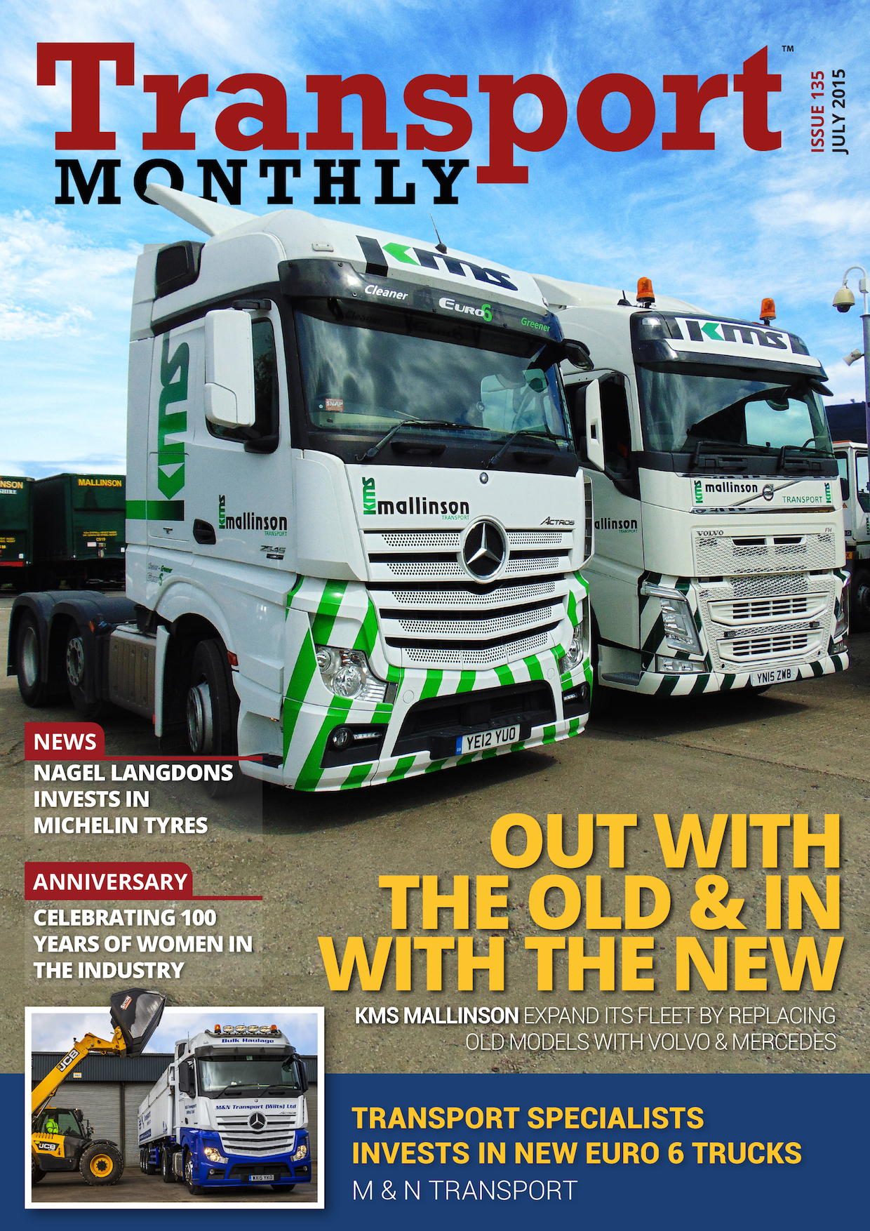 Transport Monthly Issue 135