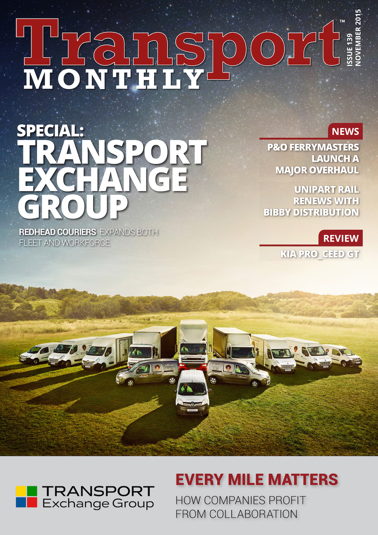 Transport Monthly Issue 139