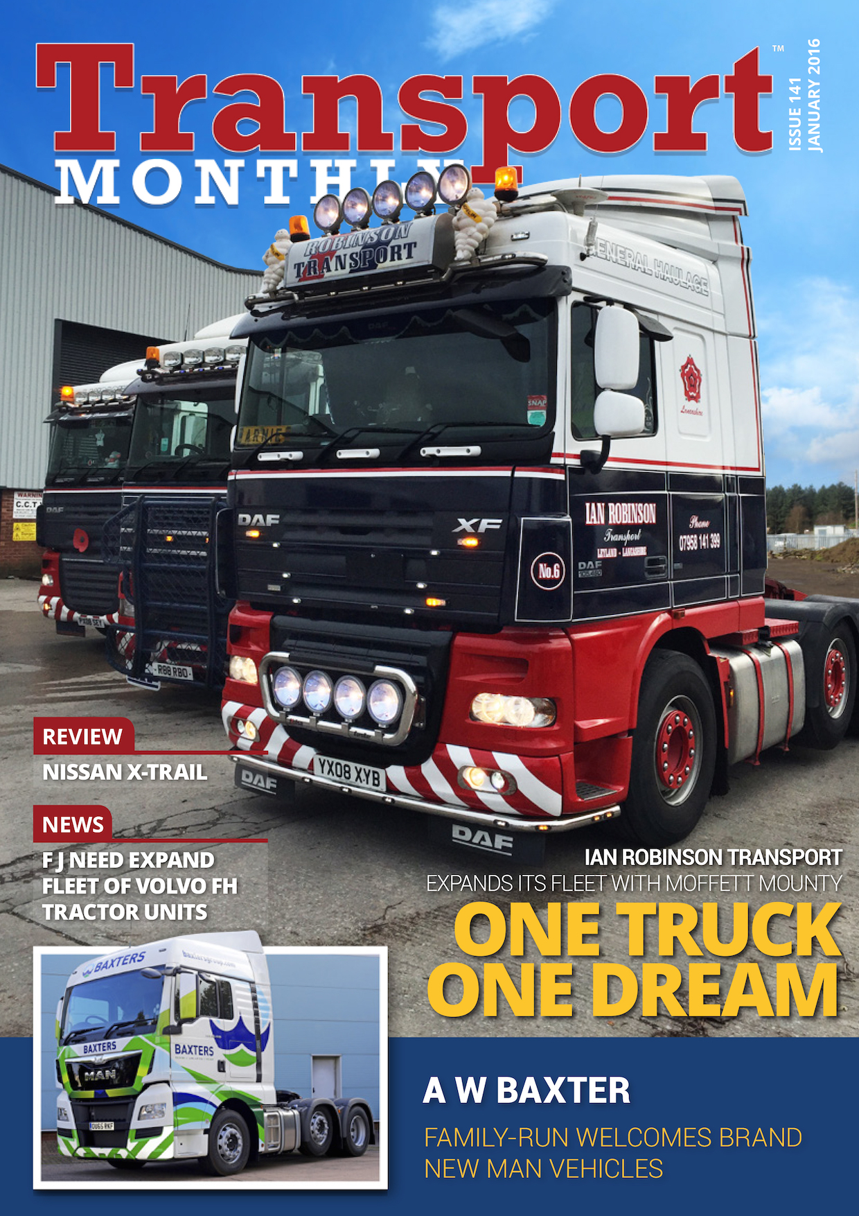 Transport Monthly Issue 141