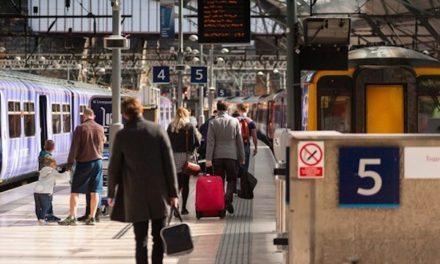 Steve Rotheram Sets Out Transport Red Lines