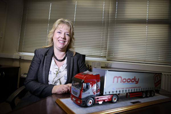 Moody's driving forward apprenticeship agenda as MD 'gets behind the wheel'