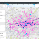 Using data-driven collaboration to streamline the UK's transportation infrastructure