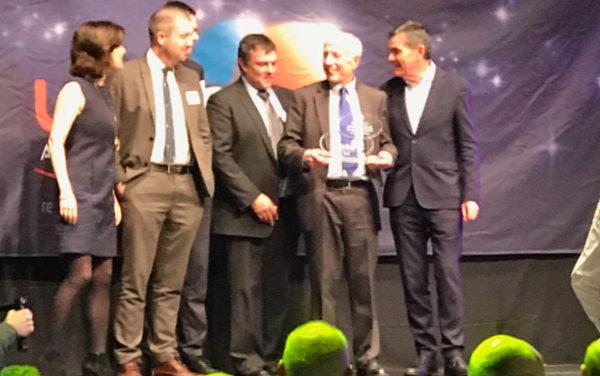 An award-winning partnership between Roadgas and Nottingham City Transport