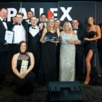 Pall-Ex delivers awards success to outstanding members