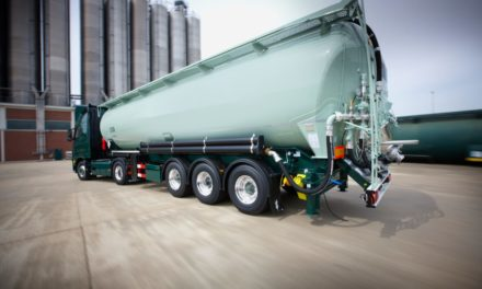 More usable load, less fuel consumption: BPW offers the lightest trailer running gear of all times for extremely efficient transport