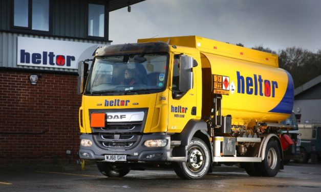 Michelin wins back fuel tanker fleet policy within two years