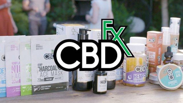 Walker Logistics expect rapid UK growth for CBDfx hemp products