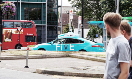 StreetWise reveals consumer confidence in autonomous vehicles