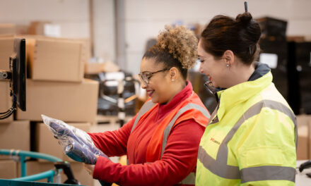 XPO Logistics to Lead Panel for CILT's Women in Logistics Virtual Diversity Roadshow