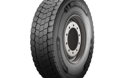 Michelin expands X Multi range with more versatile and longer-lasting truck tyres