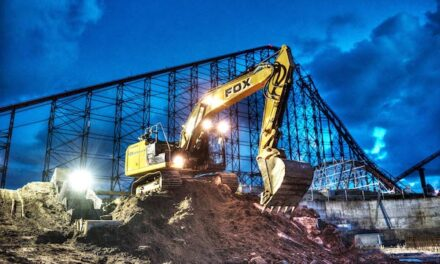 Fox Brothers acquire Clive Hurt Plant Hire in ground-breaking deal