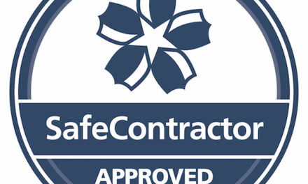 TruckEast bags dual Safecontractor accreditation