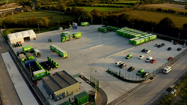 Wren Kitchens Opens New Delivery Depot in South West of UK Creating 30 Jobs