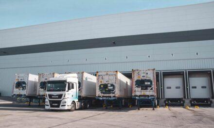 Kinship Logistics look to trailer telematics to optimize fleet efficiency
