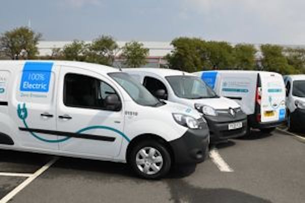 EAST RIDING OF YORKSHIRE COUNCIL TO ENHANCE FLEET VISIBILITY  WITH TELETRAC NAVMAN DEAL