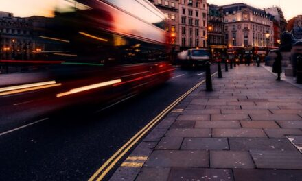What does the TfL bailout mean for the future of the bus industry?