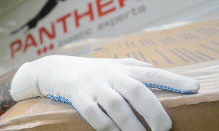 PANTHER LOGISTICS HELPS MATTRESS ONLINE SCOOP TOP INDUSTRY ACCOLADE
