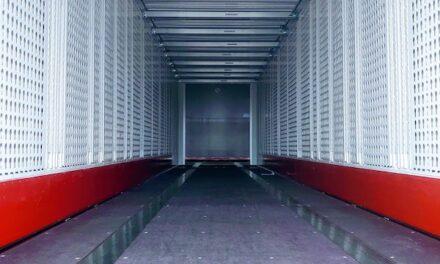 TRL choose Krone for Europa's flexible-loading trailers