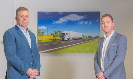 HAULAGE SECTOR RECRUITMENT SPECIALIST GETS FUNDING SOLUTION FOR GROWTH