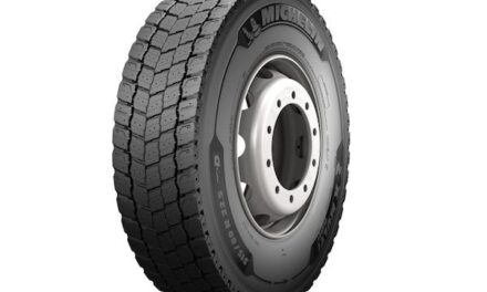New size added to Michelin's X Multi Energy truck tyre range