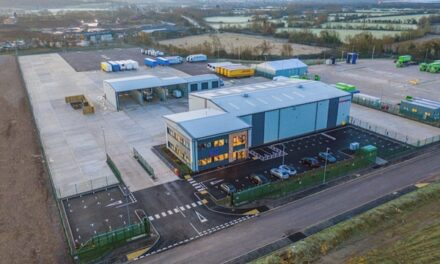 Dawsongroup opens South West regional, super site hub