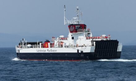 CMAL LAUNCHES SMALL VESSEL REPLACEMENT PROGRAMME
