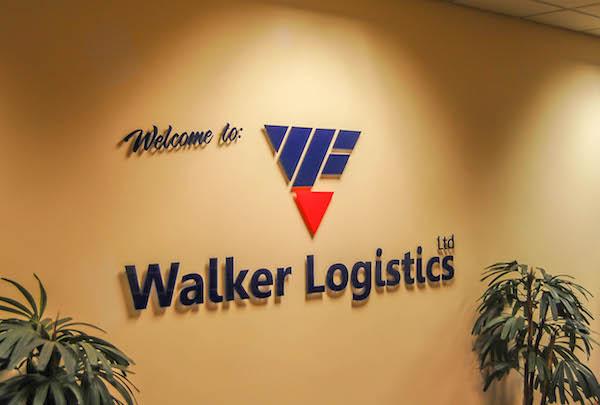 Walker Logistics announce 317 per cent Q4 throughput jump
