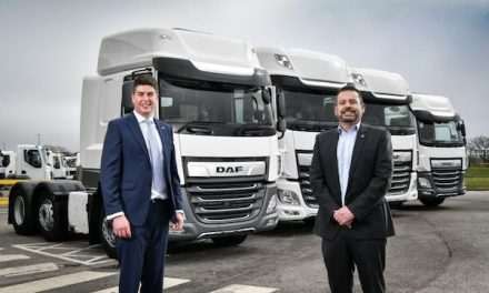 Another significant DAF deal from Asset Alliance Group reflects market resilience