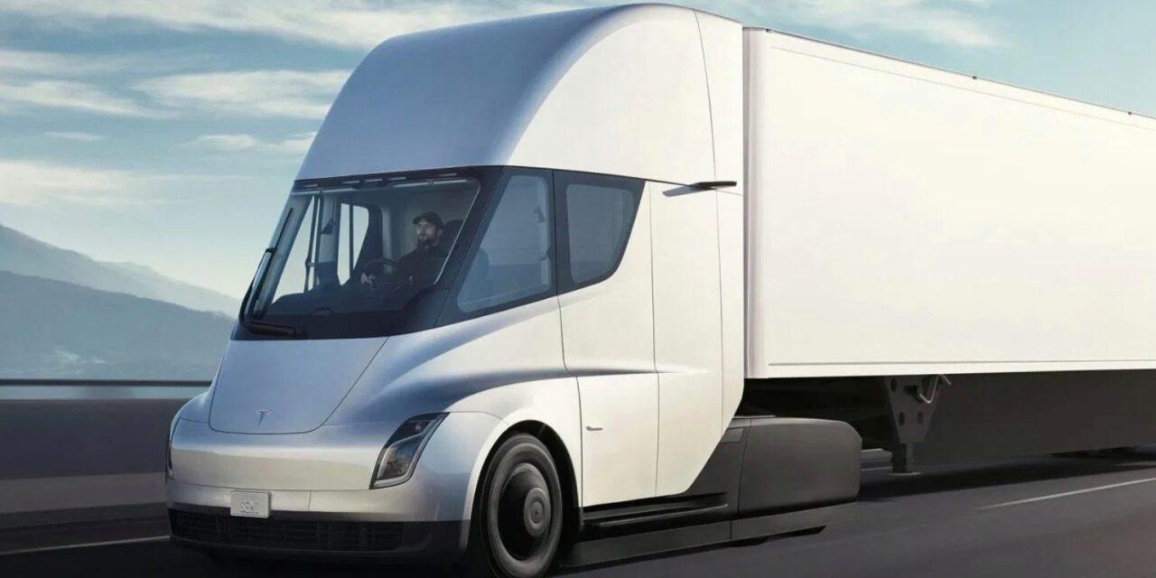 7 Technologies Having the Biggest Impact on Trucking