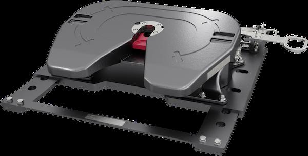 Fontaine introduce new heavy-duty 2″ sliding fifth wheel