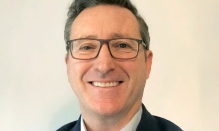VOLVO TRUCKS APPOINTS ANDREW GOODWIN AS DIRECTOR SERVICE & RETAIL