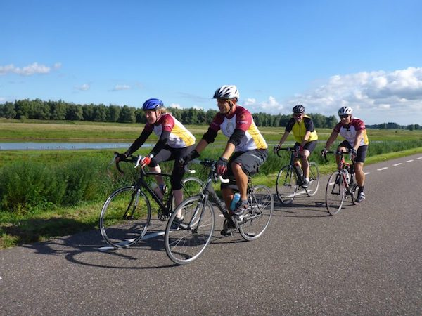 COAST TO COAST: TRANSAID LAUNCHES WAY OF THE ROSES 2021 UK CYCLE ADVENTURE