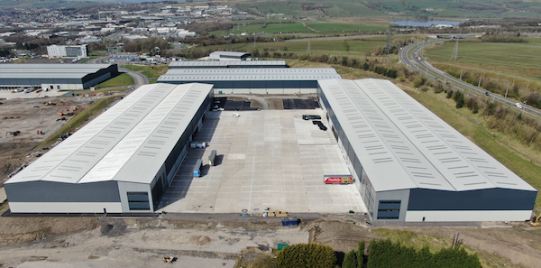 LOGISTICS COMPANY, FAGAN & WHALLEY LTD, EXPANDS INTO NEW WAREHOUSING FACILITIES