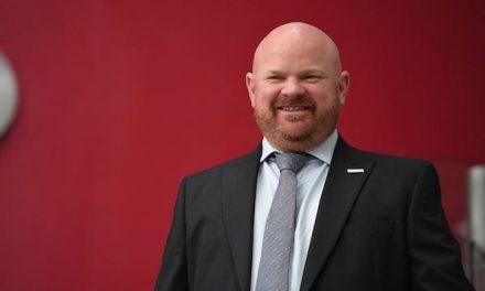 New Development Director Joins Pall-Ex Group