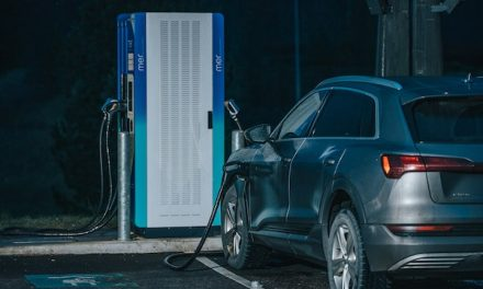 Mer launches into Britain's EV charging market to support transition to emission-free driving