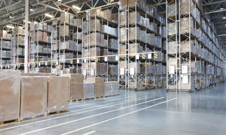 What's happened to the flexibility in warehousing that businesses desperately need?