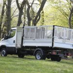 VECO adds new variants to its successfully relaunched DRIVEAWAY bodybuilder programme for Daily