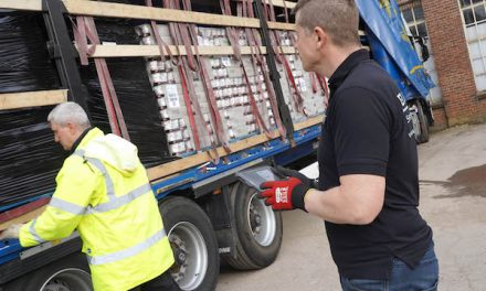 Jardak Speeds Contaminated Cargo Clean-ups with BigChange