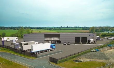 Plans approved for Truckeast's latest £5 million investment