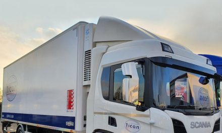 Sustainable refrigeration manufacturer prepares operators for red diesel changes