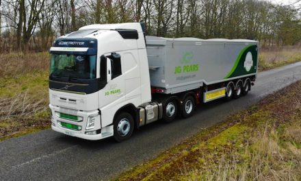 TruTac software is a 'one-stop shop' for JG Pears