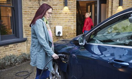British Gas adds EV charging to the Hive smart home platform to maximise sustainability and cost-efficiency for drivers