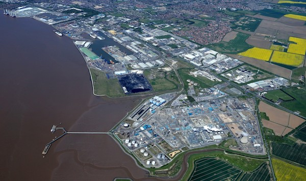 Ports and Shipping are at the centre of levelling up, says ABP Director Simon Bird